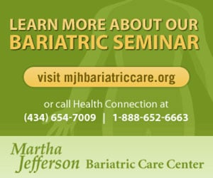 Martha Jefferson Bariatric Care Center