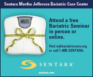 Sentara Martha Jefferson Bariatric Care Center