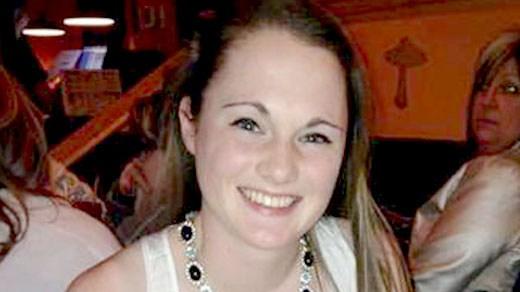 Hannah Graham