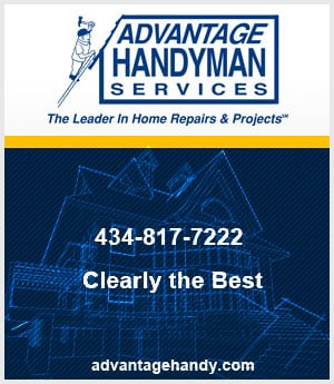 Advantage Handyman - Sponsorship Header