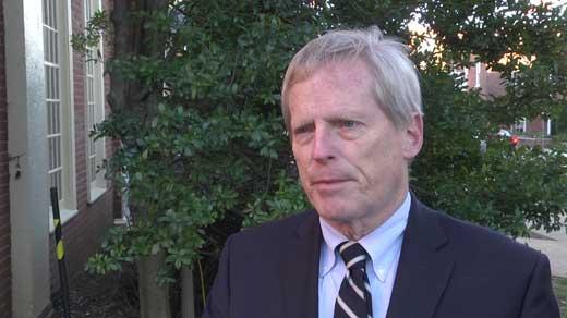 NBC29 legal expert Lloyd Snook