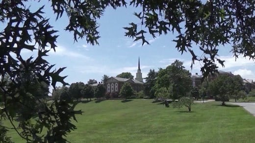 File Image: Sweet Briar College