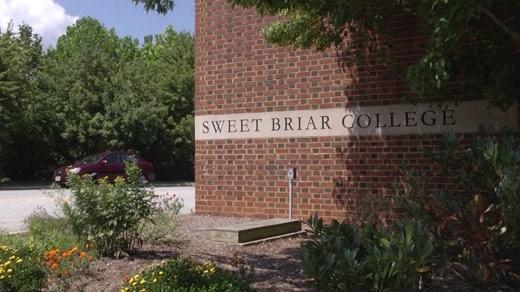 File Image: Sweet Briar College