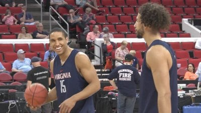 Malcolm Brogdon Named NABC Defensive Player of the Year