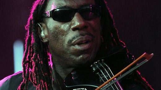 File Image: Boyd Tinsley (Photo by C Flanigan/Getty Images)