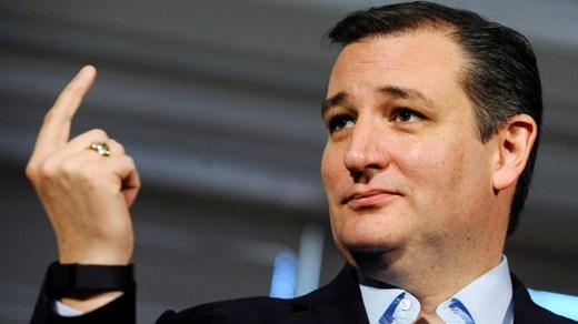 Ted Cruz: Donald Trump is a rat