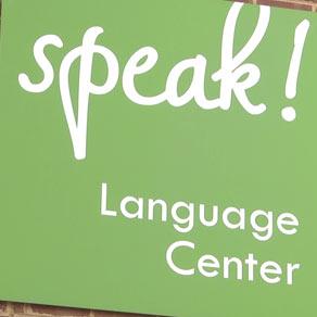 Speak! Language Center