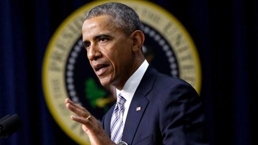 File Image: Barack Obama (Photo courtesy Jacquelyn Martin / Associated Press)