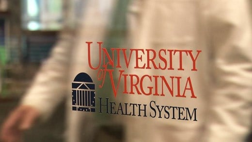 UVA Health System (file photo)