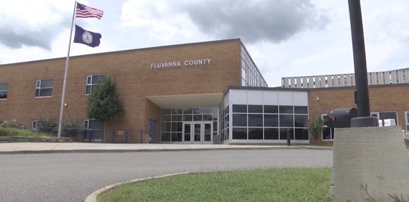 update  fluvanna county supervisors approve real estate tax incr
