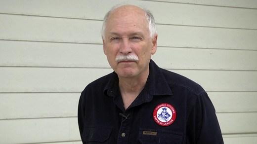Virginia Citizens Defense League President Philip Van Cleave