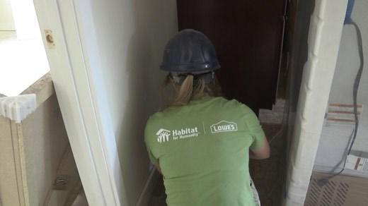 Habitat For Humanity Women S Build Volunteer Request