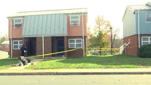 Charlottesville police investigating the murder of Floyd Alston Jr. (FILE IMAGE)