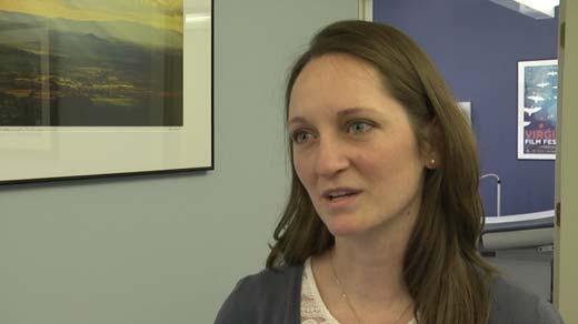 Dr. Jill Zackrisson, primary care physician