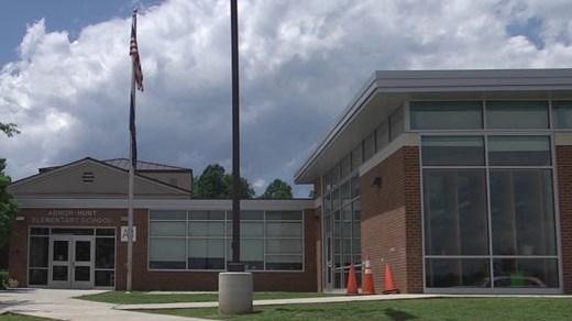 Agnor-Hurt Elementary School
