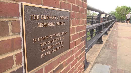 File Image: Drewary J. Brown Bridge