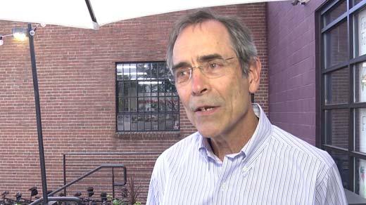 Frank Dukes, Blue Ribbon Commission member