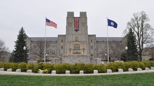 Virginia Tech (FILE IMAGE)