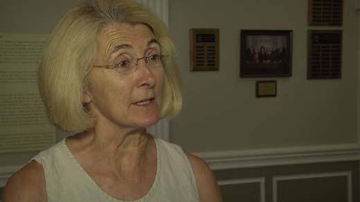 Ann Mallek, Albemarle County supervisor (file photo)