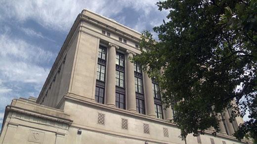 Virginia Supreme Court (FILE IMAGE)