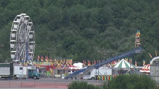 Augusta County Fair