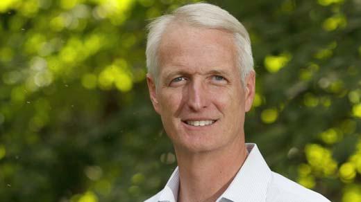 Mark Peake