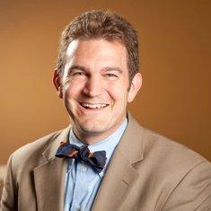 Chap Petersen, photo courtesy of LinkedIn