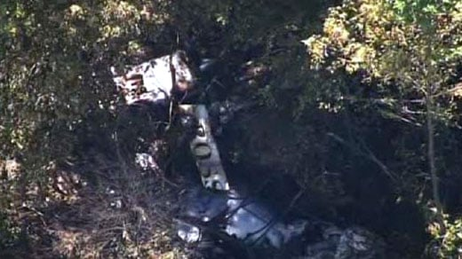 Plane crash kills six at Shannon Airport in Fredericksburg