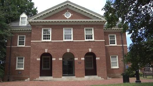 File Image: Albemarle General District Court