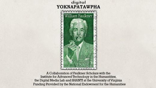 Uva working to create digital map of faulkners literary world image courtesy httpfaulkneriathrginia gumiabroncs Images