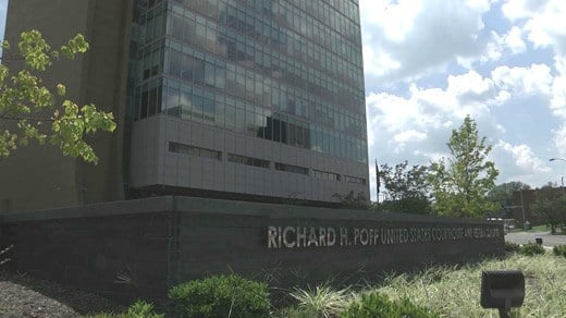 Richard H. Poff United States Courthouse and Federal Building