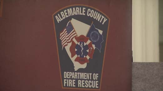 Albemarle County Department of Fire Rescue