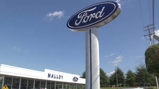 Albemarle County Car Dealership Proposing Move Wvir Nbc29