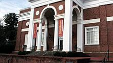 Fralin Art Museum courtesy Wiki