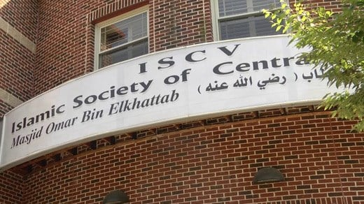 Islamic Society of Central Virginia