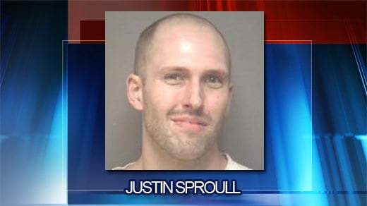 Justin Sproull
