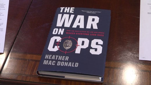 The War on Cops
