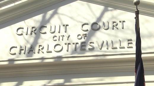 Charlottesville Circuit Court (FILE)