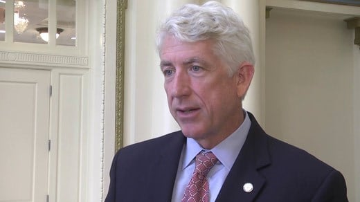 Virginia Attorney General Mark Herring (FILE IMAGE)