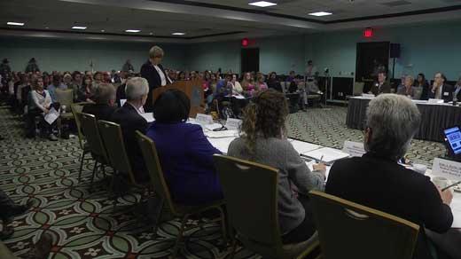 Virginia Board of Health