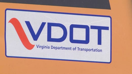 VDOT logo (file photo)