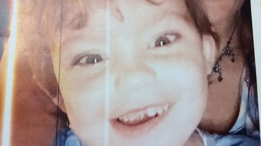 Amber Alert issued for abducted Charlotte County girl