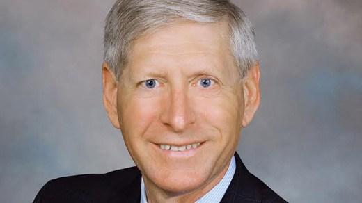 25th District Delegate R. Steven Landes (FILE)