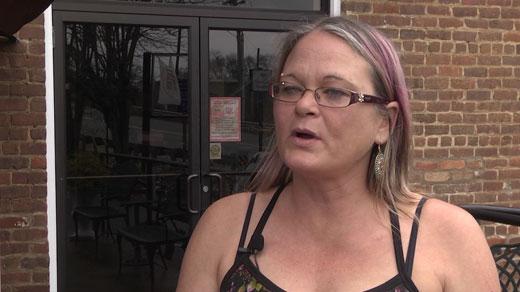 Kelley Marshall, Tavern on the James owner