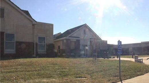 Commonwealth Center for Children and Adolescents in Staunton [FILE]