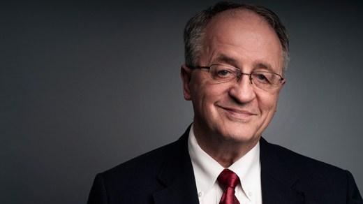 Robert G. Marshall (Photo courtesy http://www.delegatebob.com)