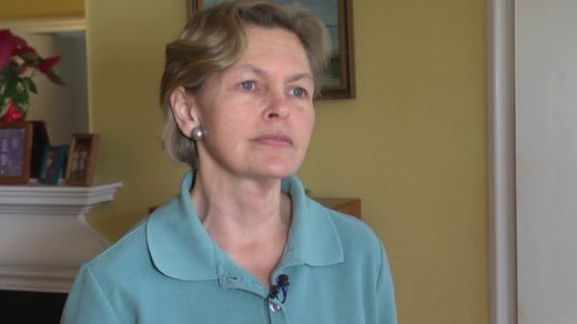 Charlottesville City Councilor Kathy Galvin
