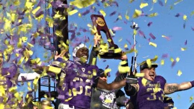 JMU won the national championship for the first time since 2004