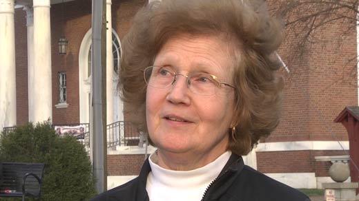 Nancy Lowry