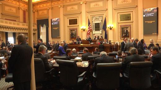 Virginia State Senate